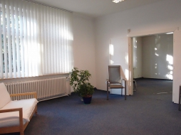Office premises for rent - 50m2 – Hontianska street