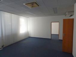 Kancelárske priestory na prenájom - 42,76 m2 – Trenčianska