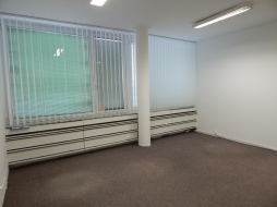Office premises for rent - 34,5 m2 - Miletičova