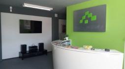 Kancelárske priestory na prenájom – 303,1 m2 – Teslova
