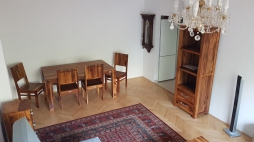 Renovated 2,5-room flat for rent - Zaluzicka str., Ruzinov
