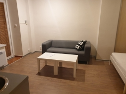 One-room flat/studio - 22 m2 in Old town for rent