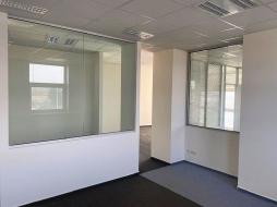 Office premises for rent - 120 m2 - Slovnaftska