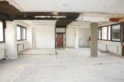 Office premises for rent - 200 m2 - 250  m2, Ruzinov