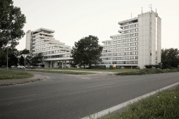 Office for rent - from 33 m2 in Bratislava II