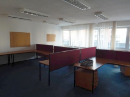Office premises for rent - from 16 to 350 m2 - Ruzinov