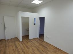 Kancelárske priestory na prenájom - 35 m2 - Cukrová
